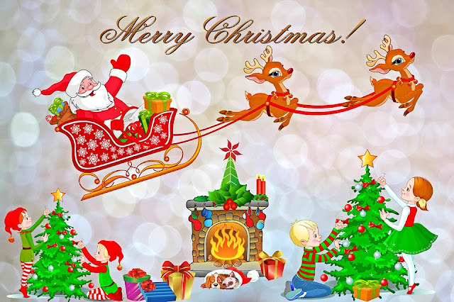 Best collection of Merry Christmas wishes