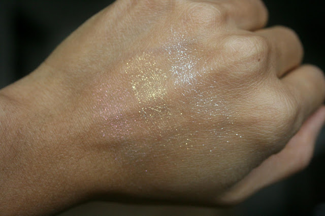 Stila Little While Lies Heavenly Highlighting Palette