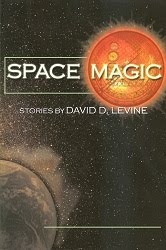 Space Magic by Devid D. Levine