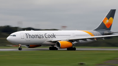 Thomas Cook woes deepen as payment firm holds on to cash