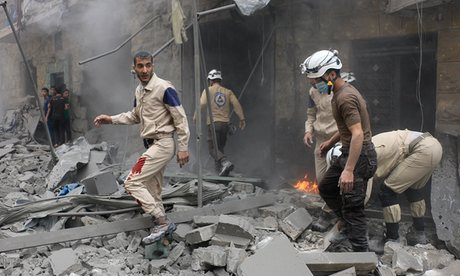 US, Russia reach deal on ceasefire in Syria's Aleppo