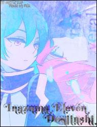 Inazuma Eleven Short DJ