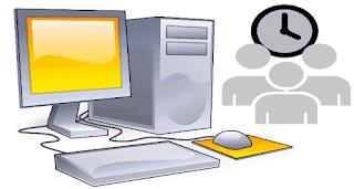 Află când s-a făcut accesarea Windows-ului și ce programe și fișiere au fost deschise