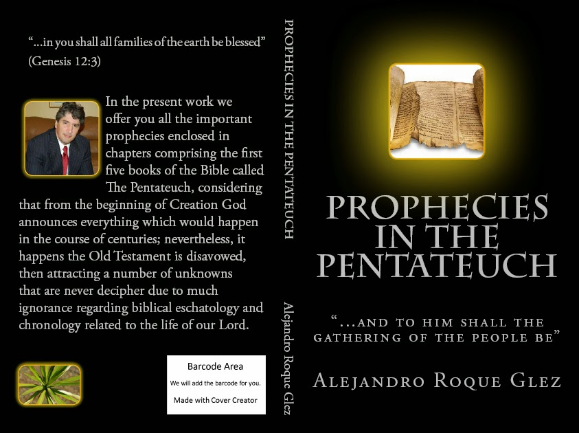 Prophecies in the Pentateuch at alejandroslibros.com