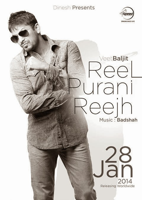27503af4c61f Reel Purani Reejh - Veet Baljit Music Review and All Songs Lyrics ...