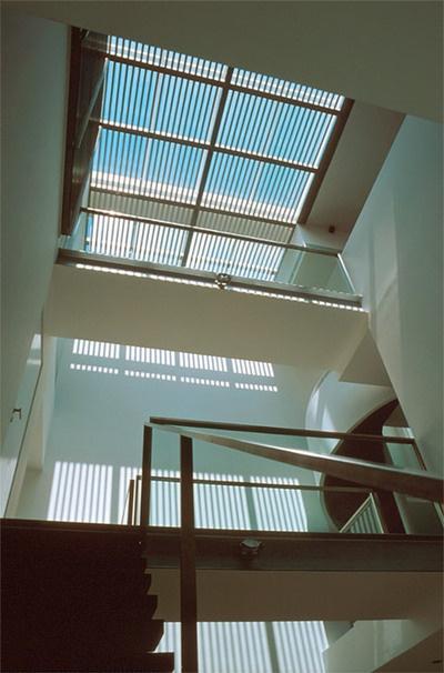 Memaksimalkan Fungsi Skylight di Rumah