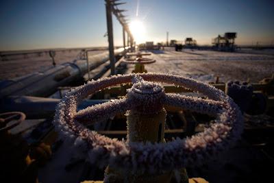 США предупредили о санкциях за строительство «Северного потока-2» — Bloomberg