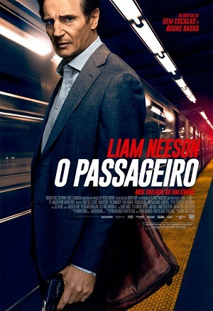 O Passageiro Filmes Torrent Download capa