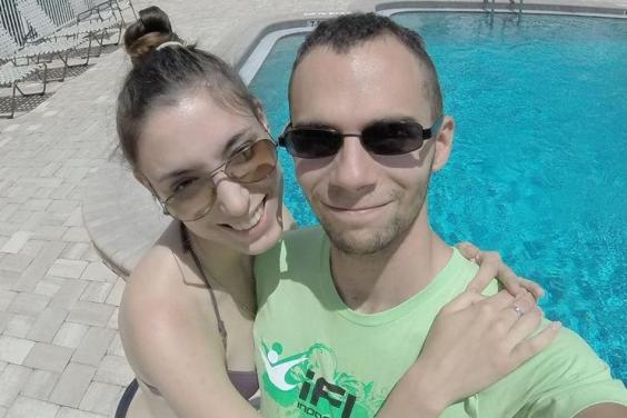 «Δεν θα τραβήξω το σχοινί» - Η αυτοκτονία του αλεξιπτωτιστή και το μήνυμα στη σύζυγό του