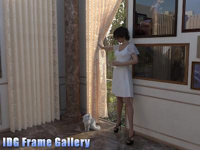 IDG Frame Gallery