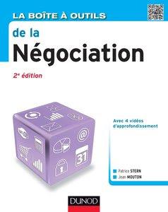 Télécharger Livre Gratuit La Boîte à outils de la Négociation pdf