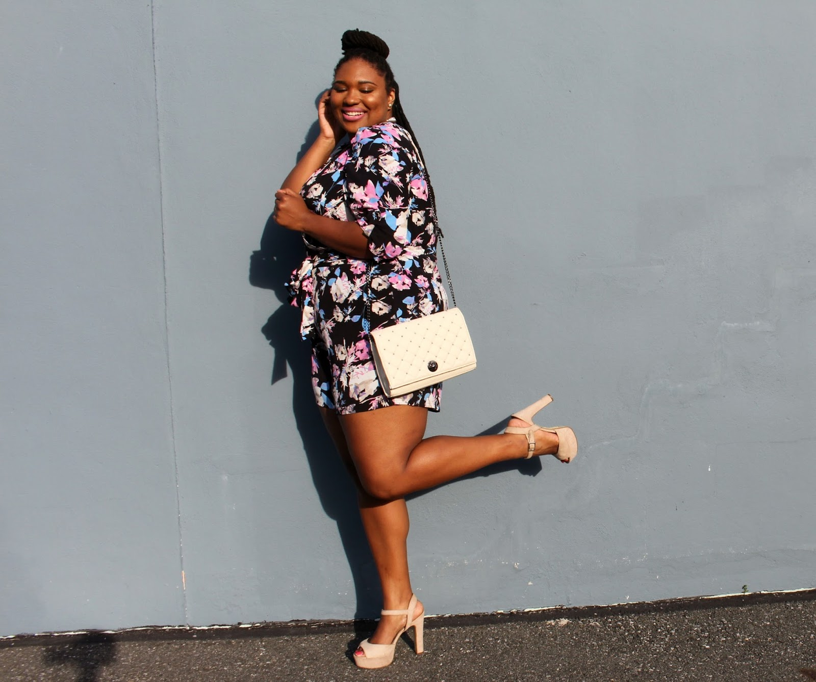 Plus Size Rompers A Thick Girls Closet