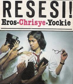 Lagu Chrisye Album Resesi 1983 Full Abum Mp3