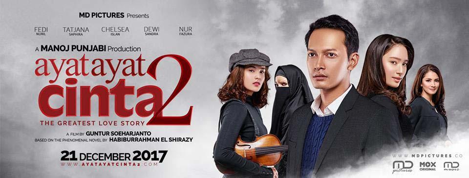 Daftar Film Indonesia Yang Tayang Di Bulan Desember 2017 Mbah Sinopsis