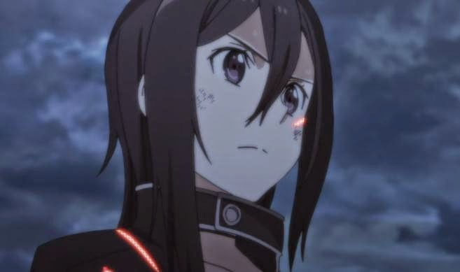 Sword Art Online II BD Episode 13 – 14 (Vol.5) Subtitle Indonesia