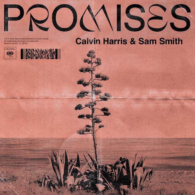 Calvin Harris and Sam Smith Hold UK's No. 1 With 'Promises'