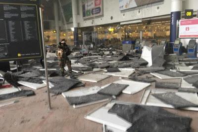 terror attack brussels airport belgium