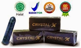 Alasan Mengapa Crystal X Asli Sangat Di Butuhkan Oleh Organ Kewanitaan Anda