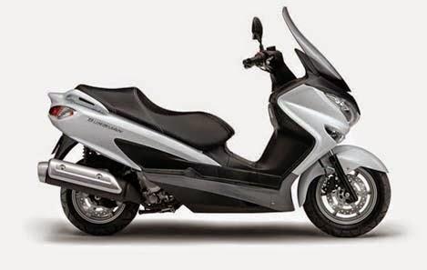 Suzuki Burgman 125 Specification All About Motorcycles