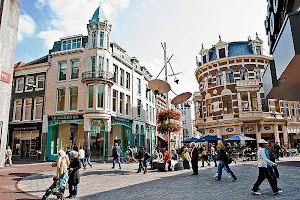 Paket Tour River Cruise Amsterdam Terjangkau