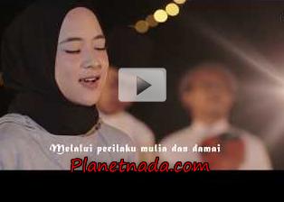 Download Lagu Deen Assalam Nissa Sabyan Mp3