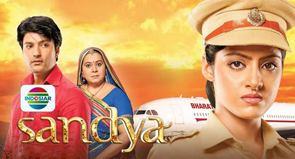 Sandya episode 168