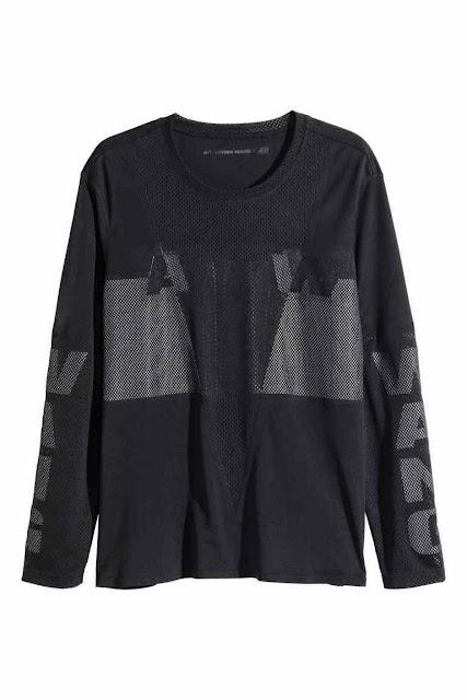 Alexander Wang para H&M