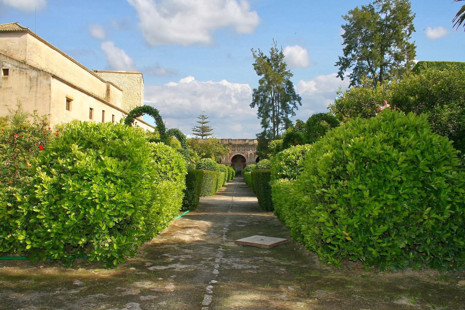 El jard n de los suspiros y los secretos for El jardin de los secretos