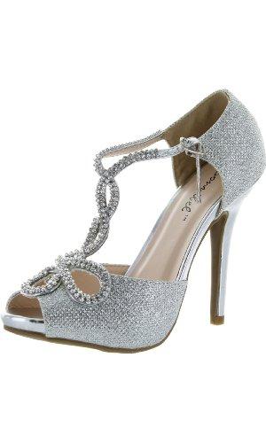 Tiara shoes