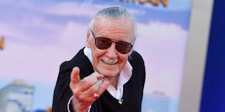 Stan Lee ci ha lasciati