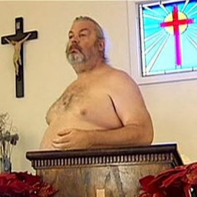 Worshipping In The Nude 32