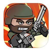 Download Mini Militia Latest V428 Mod Apk Unlimited Ammo And