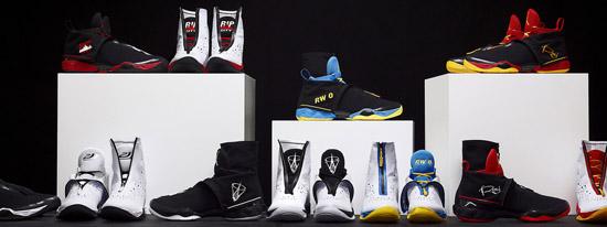 hot sale online 504f9 32a8a Air Jordan XX8 Player Exclusives For The 2013 NBA Playoffs