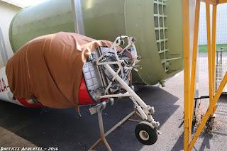 Musée de l'aviation EALC Corbas