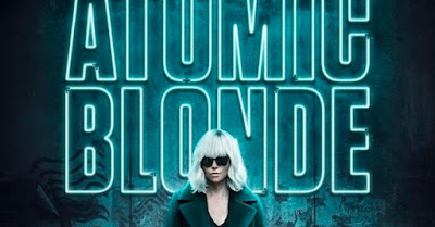 Film Atomic Blonde 2017