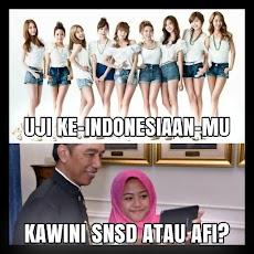 Ide-ide Kreatif Netizen Indonesia, dalam Mengkritisi Pemerintah, Ironi Sekaligus Lucu