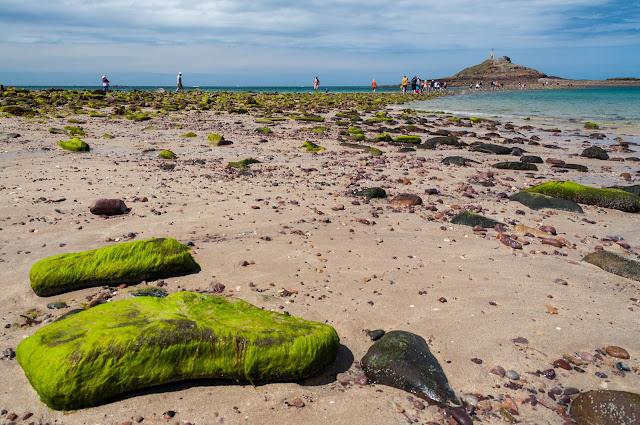 Bretania z dzieckiem opinie porady plaże widoki