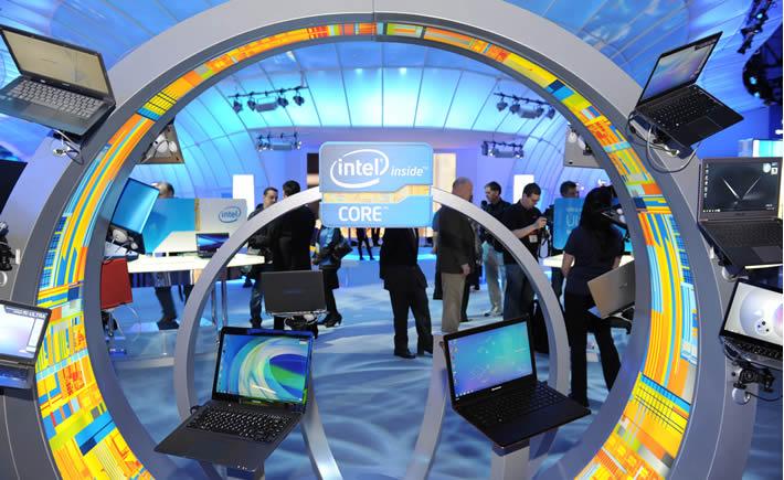 El Grupo de Internet de las Cosas de la empresa Intel está generando cerca de 2 billones de dólares anuales. (Foto: Intel)