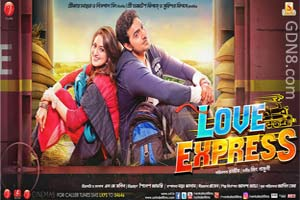 Love Express Bengali Movie - Dev & Nusrat Jahan
