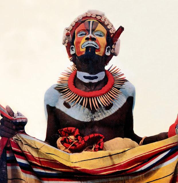MusicRepublic CONGO (Brazzaville) – GABON Musique Bantou d'Afrique Équatoriale – BAM LD 324
