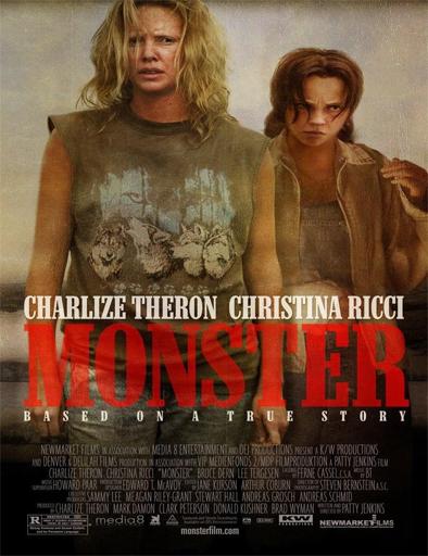 Ver Monster: Asesina en serie (2003) Online