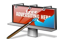 free advert