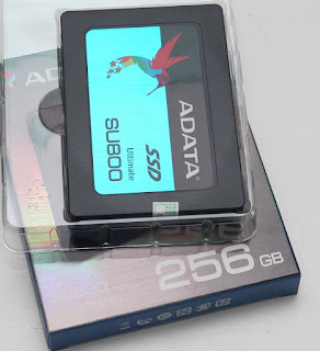 Jual SSD 256 Adata sata 2.5