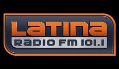 Latina FM 101.1