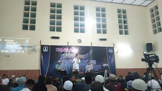 Selamatkan Aqidah Umat Islam dari Paham Sesat Syiah, ANNAS Solo Gelar Kajian Ihya'us Sunnah