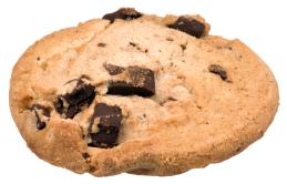 Tyto cookies snad EU legislativa ještě nepostihla. Zdroj: https://en.wikipedia.org/wiki/Pepperidge_Farm#/media/File:Pepperidge-Farm-Nantucket-Cookie.jpg
