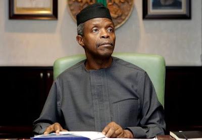 Osinbajo on Igbo quit notice