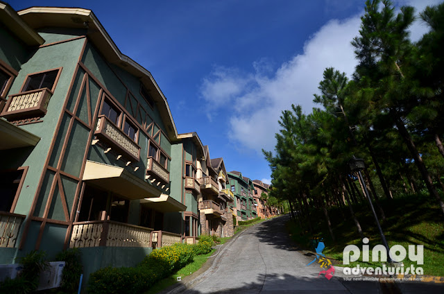 Resorts With Pool In Tagaytay Crosswinds Resort Suites