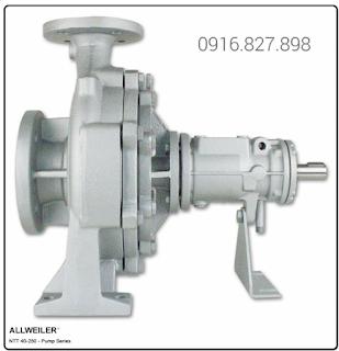 Allweiler Model: NTT 100-250