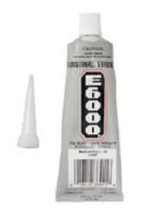 Frantic Stamper Happenings Technique Thursday Glue Guide